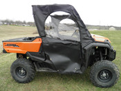 3 Star Honda Pioneer 1000 Soft Door Kit