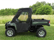 3 Star John Deere Gator HPX/XUV Soft Door Kit 2015+