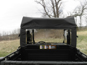 3 Star John Deere Gator XUV-4  Soft Back Panel