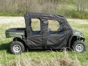3 Star John Deere Gator XUV-4 Soft Door Kit