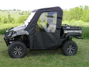 3 Star John Deere Gator XUV 550/560 Soft Door/Rear Window Combo