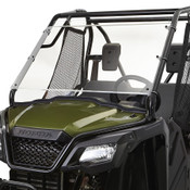 Kolpin '15+ Honda Pioneer 500 Fixed Lexan Windshield