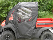 3 Star Kawasaki Mule 600/610 Soft Door Kit