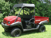 3 Star Kawasaki Mule 600/610 Soft Top