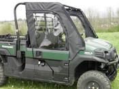3 Star Kawasaki Mule Pro FX Full Cab for Hard Windshield