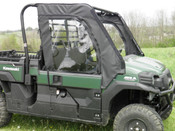 3 Star Kawasaki Teryx Full Cab for Hard Windshield