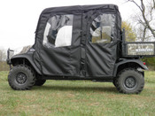 3 Star Kubota RTV 1140 Soft Doors
