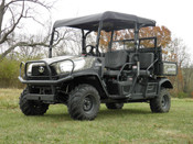 3 Star Kubota RTV X 1140 Soft Top