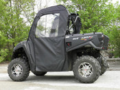 3 Star KYMCO 450 Soft Door Kit