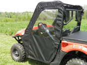 3 Star KYMCO 700 Soft Door/Rear Window Combo