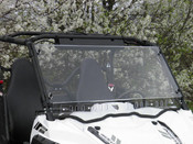 3 Star Yamaha Wolverine 2-Pc Vented Windshield