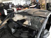 EMP Can-Am Maverick X3 Dust Stopper/Cab Back/Rear Window