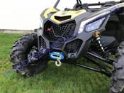 EMP Can-Am Maverick X3 Winch Mount Bulkhead