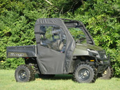 3 Star Polaris Ranger 700/800 (2009-2018) Soft Door/Rear Window Combo