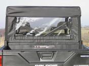 3 Star Polaris Ranger XP 900 Soft Back Panel