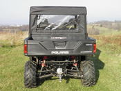 3 Star Polaris Ranger Mid-Size Crew 500/570 Full Cab Enclosure for Hard Windshield