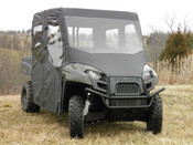 3 Star Polaris Ranger Mid-Size 500/570 Crew Full Cab w/ Vinyl Windshield