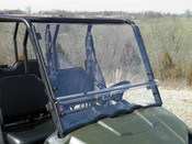 3 Star Polaris Ranger Crew 700 (2008-2009) 2-Pc Vented Windshield