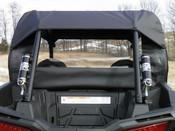 3 Star Polaris RZR 570/800/900 Soft Back Panel