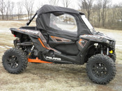 3 Star Polaris RZR 570/800/900 Soft Door Kit