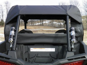 3 Star Polaris Razor 570/800/900 Soft Door/Rear Window Combo