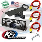 KFI UTV-675 Polaris Ranger Multi-Mount Winch Kit