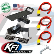 KFI UTV-875 Polaris Ranger Multi-Mount Winch Kit