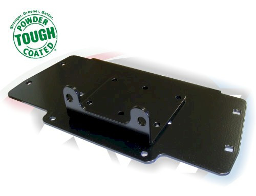 kfi kubota rtv 400 500 winch mount utv parts and accessories. Black Bedroom Furniture Sets. Home Design Ideas