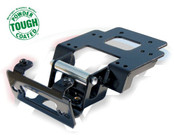 KFI '11-14 Polaris RZR XP 900 Winch Mount