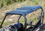 SuperATV Bobcat 3400 Hard Plastic Roof