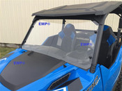 EMP '16+ Polaris General 1000 Front Windshield