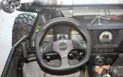 Hand Controls for Arctic Cat Wildcat