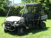 3 Star Kawasaki Mule 3000/3010 Trans Soft Top