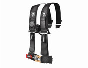 "ProArmor 3"" 4 Point Harness"