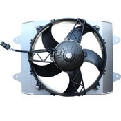 Polaris Ranger 800 '11+ Replacement Fan Kit (UPZ4020)