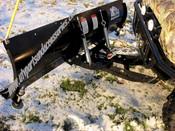 Eagle UTV Plow Kit for Bobcat 3400