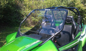 EMP '12-16 Arctic Cat Wildcat 1000 DOT Hard Windshield