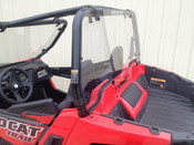 EMP Arctic Cat Wildcat Sport/Wildcat Trail Cab Back