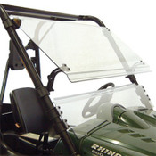 Kolpin Yamaha Rhino Full Tilting Windshield