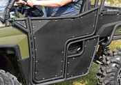SuperATV '09-14 Polaris Ranger 700/800 Full Size Aluminum Doors