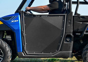 SuperATV Polaris Ranger 570/XP570/XP900/XP1000 Full Size Aluminum Doors