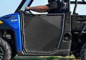 SuperATV Polaris Ranger 570/XP570/XP900/XP1000 Full Size Aluminum Doors