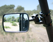 ATV-Tek Clearview™ UTV Side View Mirror