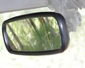 ATV-Tek Clearview™ UTV Center Mirror