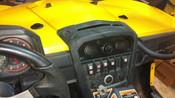 Ice Crusher Can Am Maverick 800 Heater Kit