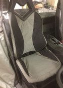 Greene Mountain Can Am Commander/Maverick Seat Covers