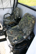 Greene Mountain Cub Cadet Volunteer Seat Covers