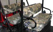 Greene Mountain Kawsaki Mule 4010 Trans Seat Covers