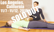 **SOLD OUT** VSA Singing Bowl Vibrational Sound Therapy Certification Course  Los Angeles, Ca Nov 7-12, 2018