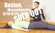**SOLD OUT** VSA Singing Bowl Vibrational Sound Therapy Certification Course Boston, MA 6/19-24, 2019